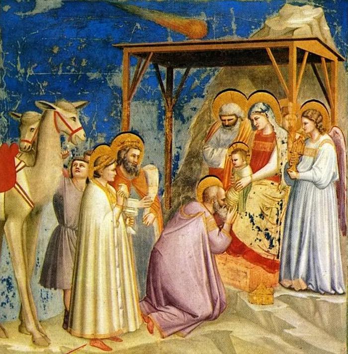 Data Narozeni A Ukrizovani Jezise Krista
