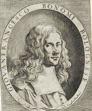 Giovanni Francesco Bonomi