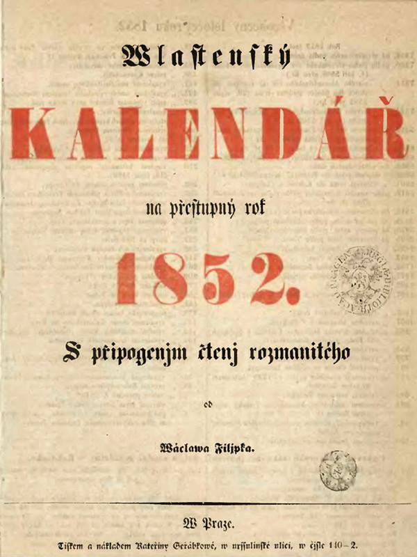 kalendar svatky jmen Slovanská jména ve starém kalendáři kalendar svatky jmen